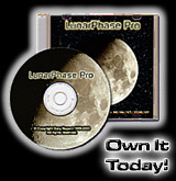 LunarPhase Pro CD - Buy Now